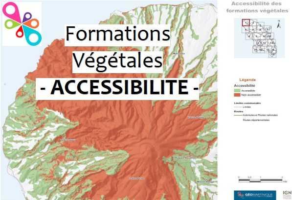 Atlas de l'Accessibilité des formations végétales 2017
